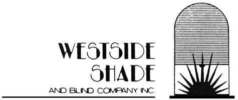 West Side Shade and Blind Company, Inc.
